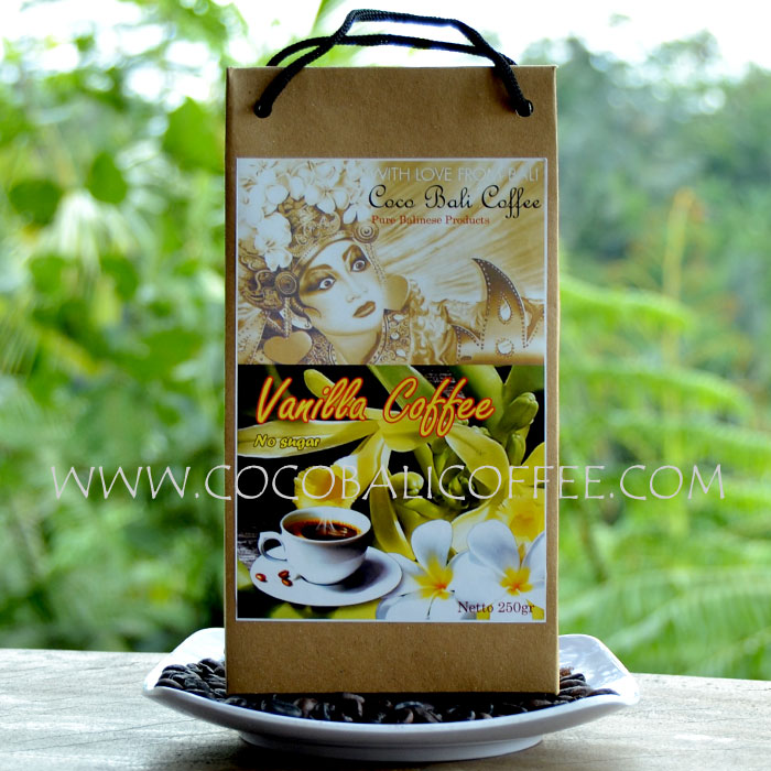 Bali Agro Tourism Products | Luwak Coffee, Bali Coffee, Bali